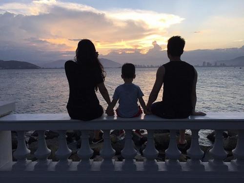 Sứ mệnh chung của tất cả chúng ta đều là yêu