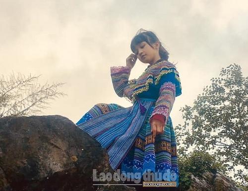 Khảo sát mô hình bảo tồn trang phục truyền thống tại Thanh Hóa, Lào Cai