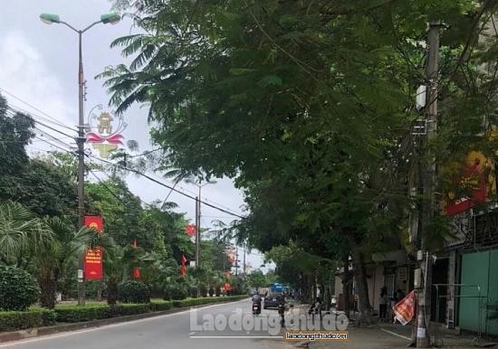 Huyện Thanh Trì tiếp tục mục tiêu phát triển kinh tế xã hội trong tình hình mới