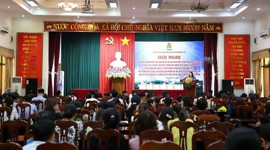 Thường Tín triển khai hiệu quả công tác công đoàn 6 tháng đầu năm 2020
