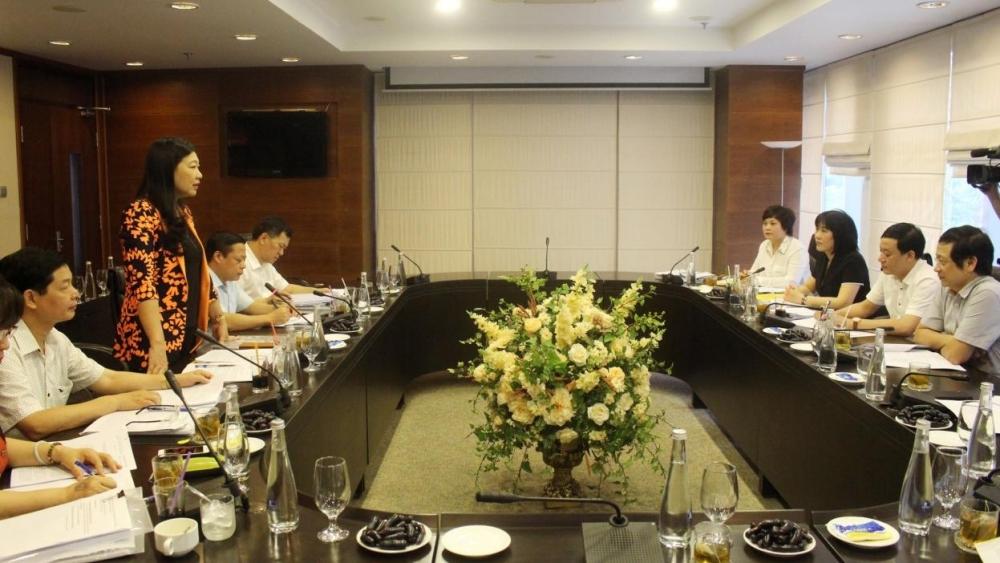Ngày 25-26/6: Đại hội Đảng bộ Tổng Công ty Du lịch Hà Nội lần thứ IV