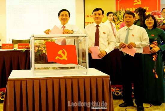 Phát triển Hanoitourist toàn diện, vững mạnh