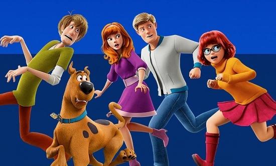 """Vì sao """"Cuộc phiêu lưu của Scooby-Doo"""" xứng đáng là bom tấn hoạt hình mùa hè này?"""