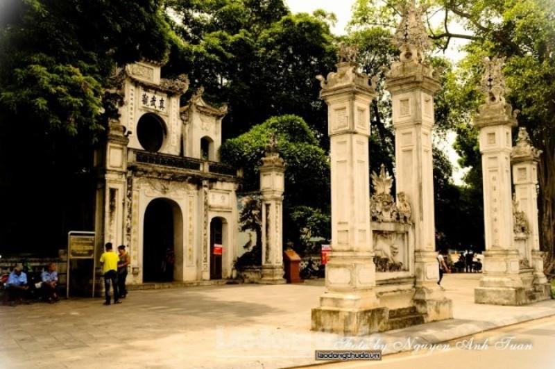 Kết quả điều tra khách du lịch quốc tế đến Việt Nam 2017