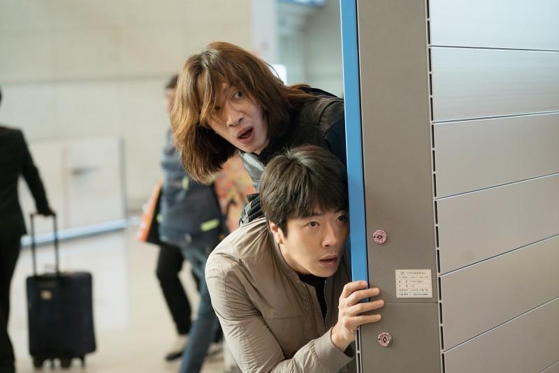 3 ly do cac fan phim han khong the bo lo tham tu ga mo