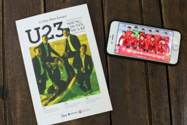 """Những góc nhìn mới qua """"U.23 - Những chuyện chưa kể"""""""