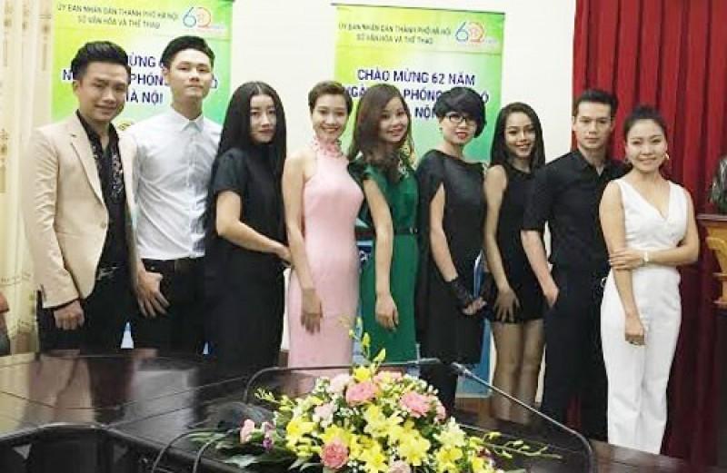Chính thức khởi động cuộc thi Giọng hát hay Hà Nội 2018