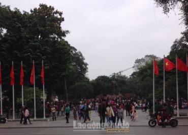 """Sắp diễn ra Lễ hội đường phố """"Tinh hoa Hà Nội - Hội tụ và tỏa sáng"""""""