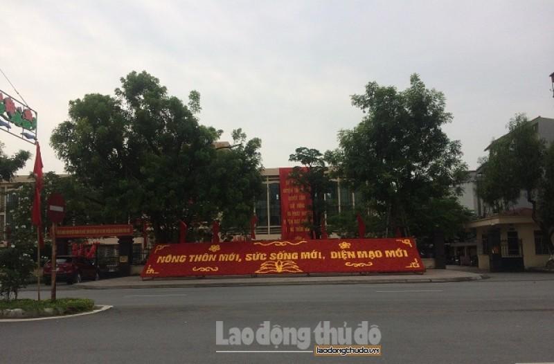 Huyện Thanh Trì: Sức sống mới, diện mạo mới