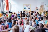 Light Up - Dự án quảng bá văn hóa Việt Nam tại Pháp