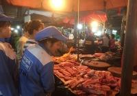 Chủ động triển khai phòng chống dịch bệnh và công tác vệ sinh an toàn thực phẩm