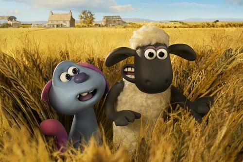 Đàn cừu tinh nghịch huyền thoại chính thức trở lại khuấy động màn ảnh rộng