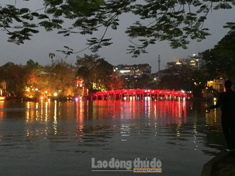 Kỳ 2: Hà Nội - Kiến trúc đô thị đặc biệt