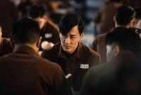 'Điểm danh' dàn soái ca đình đám trong siêu phẩm 'Đội chống tham nhũng'