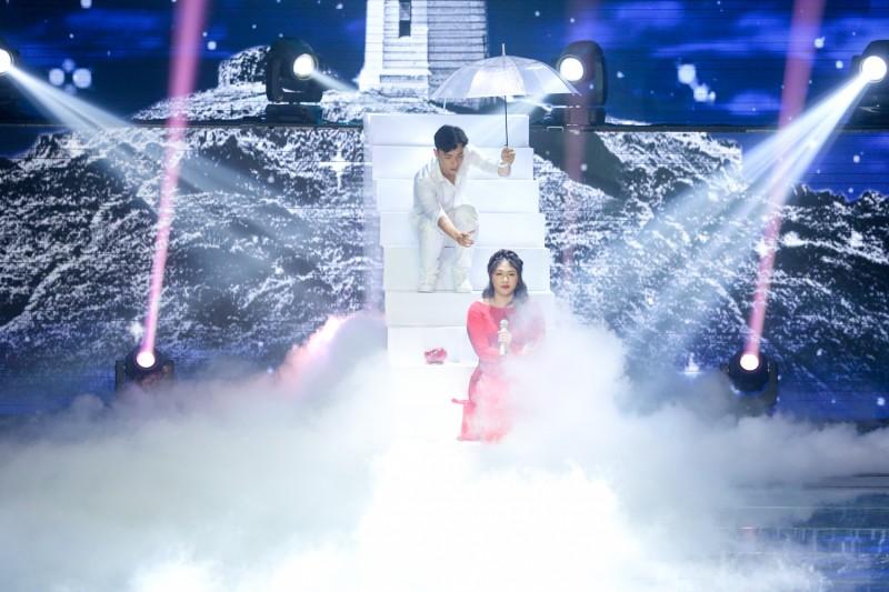 chinh thuc lo dien top thi sinh tai nang buoc vao ban ket the voice giong hat viet 2019