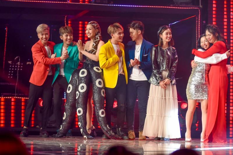 Chính thức lộ diện top thí sinh tài năng bước vào Bán kết The Voice - Giọng hát Việt 2019