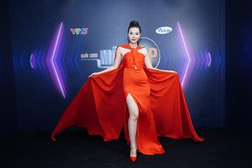 """Đêm bán kết """"Trời sinh một cặp"""", Thanh Hương khoe giọng hát """"mê muội"""" khán giả"""