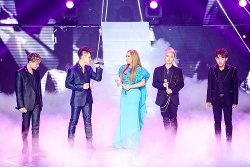 Giọng hát Việt 2019: Những gương mặt tài năng được gọi tên ở đêm chung kết