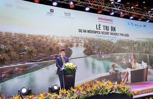Tìm ra chủ nhân trúng căn Condotel Movenpick Resort Waverly Phú Quốc hơn 3 tỷ đồng