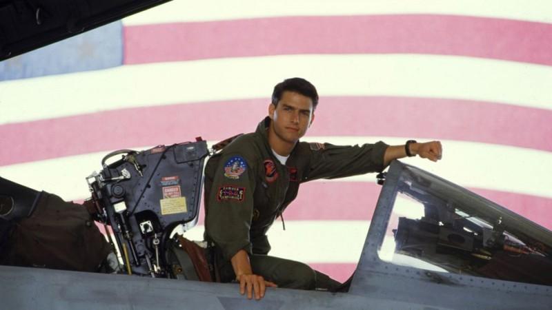 Tom Cruise trở lại với bom tấn Top Gun: Marverick