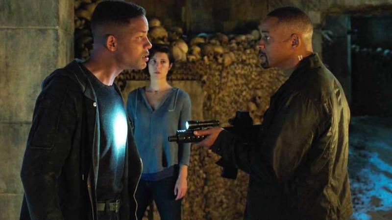 Will Smith đối đầu với bản sao vô tính trong siêu phẩm của đạo diễn Lý An