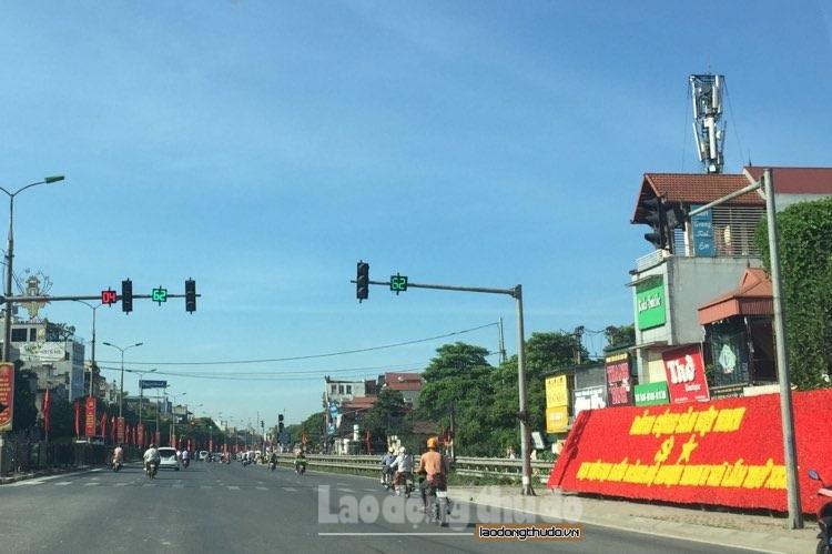 Huyện Thanh Trì: Ưu tiên công tác giải phóng mặt bằng