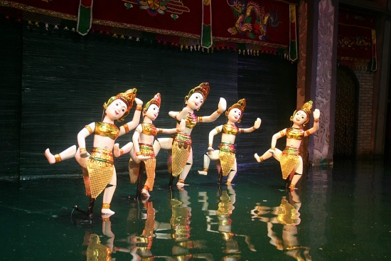 Thành tựu Văn học nghệ thuật Thủ đô 10 năm sau Đại lễ 1.000 năm Thăng Long – Hà Nội