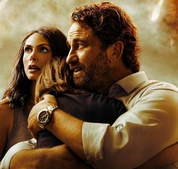 Phim tháng 8: Sự trở lại của điện ảnh Mỹ