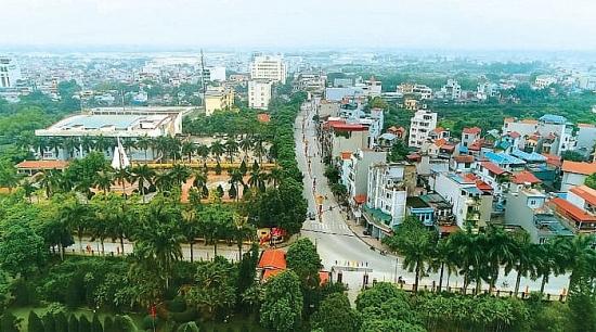 Đảng bộ huyện Thường Tín ghi dấu ấn một nhiệm kỳ
