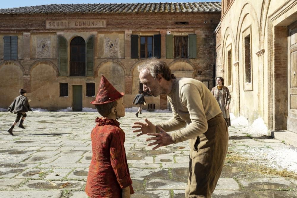 """""""Cậu bé người gỗ Pinocchio"""", thế giới giả tưởng ấn tượng của văn hóa Ý"""
