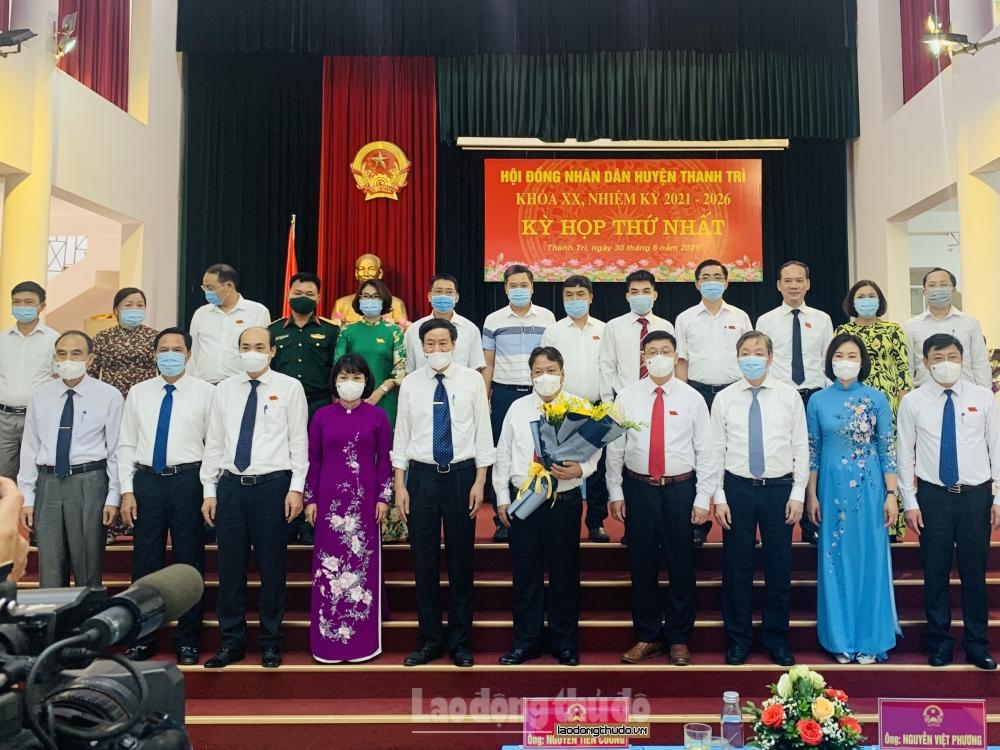Đại biểu Hội đồng nhân dân được tín nhiệm cao