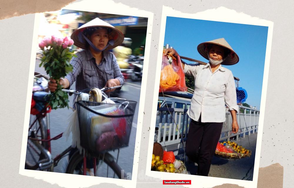 Nữ lao động di cư: Gian nan hành trình vượt qua đại dịch