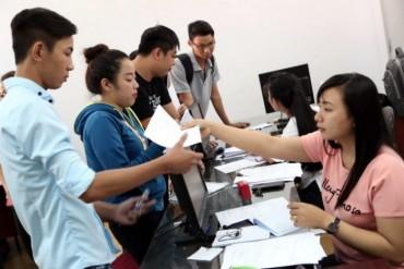 41 trường đại học đã tuyển đủ chỉ tiêu