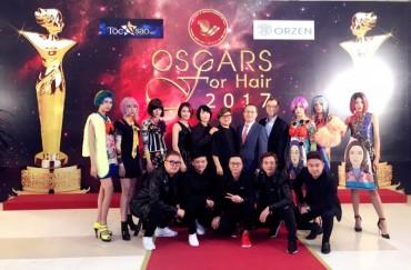 'Nhạc kịch tóc Hairlificent' lần đầu tiên xuất hiện trên sân khấu Nhà Hát Lớn