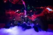 """Khán giả đứng tim khi xem cảnh ma mị trong """"Maleficent"""" phiên bản Việt"""