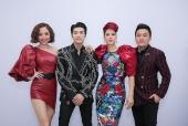 Chính thức lộ diện Top 5 thí sinh tài năng nhất bước vào Chung kết Giọng hát Việt 2018