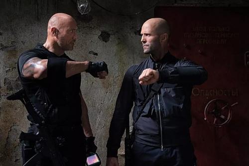Fast & Furious: Hobbs & Shaw lọt top 3 phim mở màn cao nhất mọi thời đại