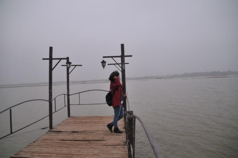 Hà Nội - nhiều dòng sông không còn đẹp như thơ