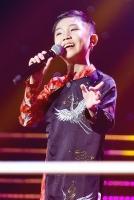 Hiểu Minh hứa hẹn 'gây sốt' The Voice Kids?