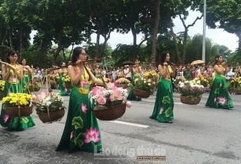 Hà Nội có nhiều hoạt động kỷ niệm 1010 năm Thăng Long - Hà Nội