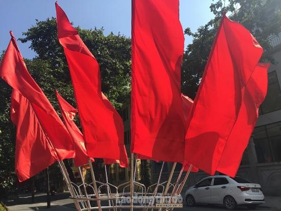 """Tổ chức thi trực tuyến """"Tìm hiểu 1010 năm Thăng Long – Hà Nội"""""""