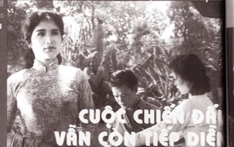 Con người và Thủ đô Hà Nội, nguồn cảm hứng cho điện ảnh an ninh tình báo