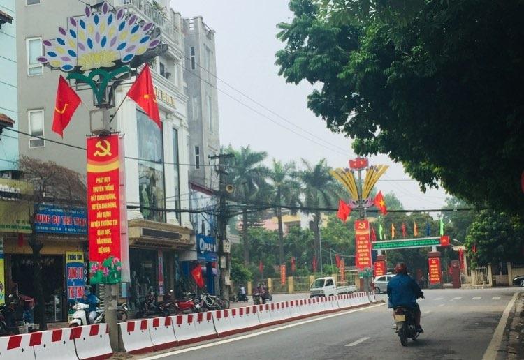 Huyện Thường Tín chú trọng công tác an sinh xã hội
