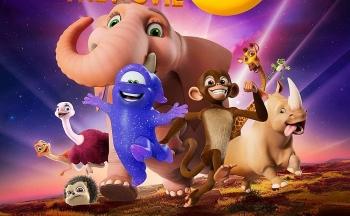 Phim hoạt hình có 1 tỷ người xem hấp dẫn với phiên bản điện ảnh