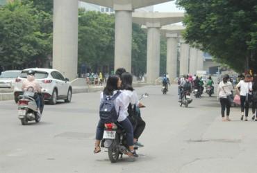 Bộ Giáo dục và Đào tạo đẩy mạnh công tác giáo dục An toàn giao thông