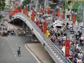 Hiệu quả của những cây cầu trong lòng Thủ đô