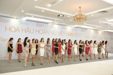 Vòng thi sơ khảo miền Bắc diễn ra sôi động tại Hà Nội