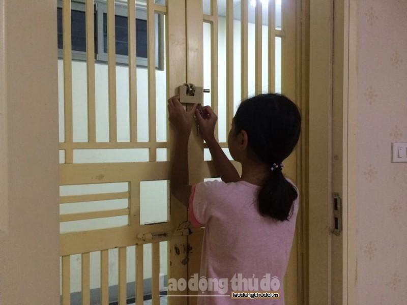7 kỹ năng phòng chống trộm cắp cha mẹ cần dạy con