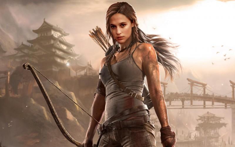 """Nữ anh hùng bước ra từ phiên bản game: Ai """"chất"""" nhất"""