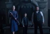 Tài tử hài hước Jack Black xuất hiện trong siêu phẩm phép màu dành cho tháng 9